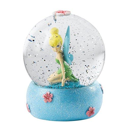 ENESCO A26966 Enchanting Disney Tinker Bell Waterball