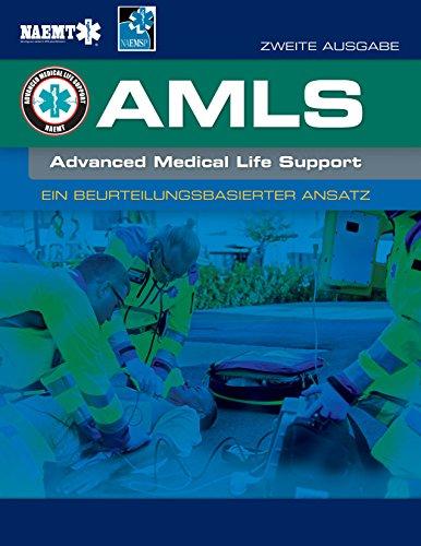 AMLS German: Ein Beurteilungsbasierter Ansatz (English Edition)