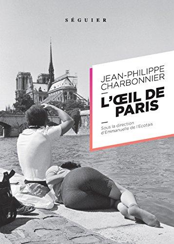Jean-Philippe Charbonnier : L'oeil d...