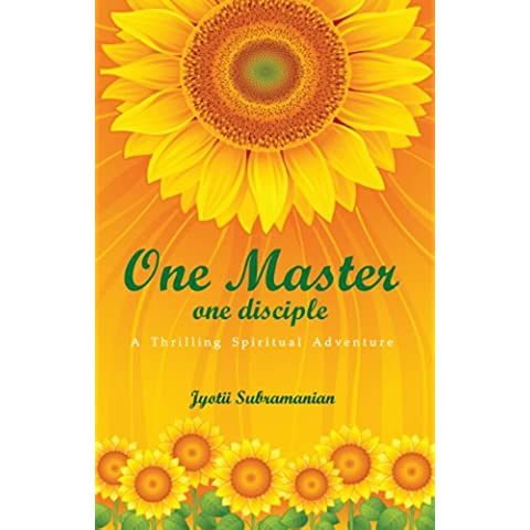 One Master, One Disciple (English Edition)