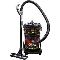 Hitachi 2300W Can Type Y Series Vacuum Cleaner, CV9800YJ240BR, Black, 1 Year Brand Warranty