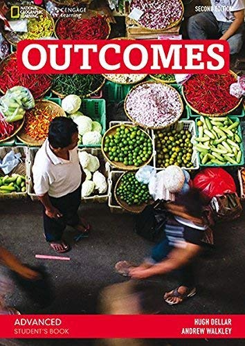 Outcomes - Second Edition: C1.1/C1.2: Advanced - Student's Book + DVD
