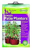 Pflanzsack für Tomaten, 2er-Pack, Tomato Patio Planters