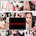 Blackhead Cleansing LuckyFine Face Mask Deep Clean Blackhead Remover Oil-control Treatment