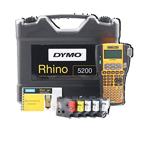 dymo-rhino-5200-professional-labelling-machine-with-5-tape-cassettes