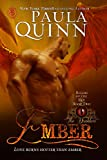 Ember (Rulers of the Sky Book 2) (English Edition)