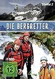 DVD Cover 'Die Bergretter - Staffel 2 [3 DVDs]