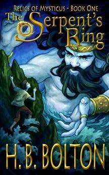 Bittorrent Descargar En Español The Serpent's Ring (Relics of Mysticus Book 1) Epub Libre