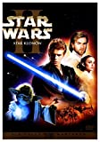 NOTICE: Polish Release, cover may contain Polish text/markings. The disk has French audio and subtitles. Ten years after initially meeting, Anakin Skywalker shares a forbidden romance with PadmĂŠ, while Obi-Wan investigates an assassination attempt o...