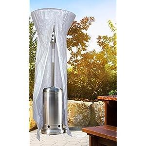 Copertura protettiva Cappuccio copertura per riscaldatore Faretto RADIATORE di riscaldamento FUNGO CALORE RADIATORI A GAS