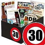 Geschenke zum 30. Geschenk Mann Geburtstag | Männer Geschenkbox