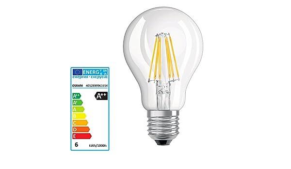 Osram LED Parathom Classic 20W 827 2700 Kelvin Warmweiss E27