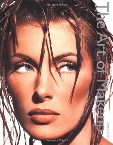 The Art of Makeup por Kevyn Aucoin
