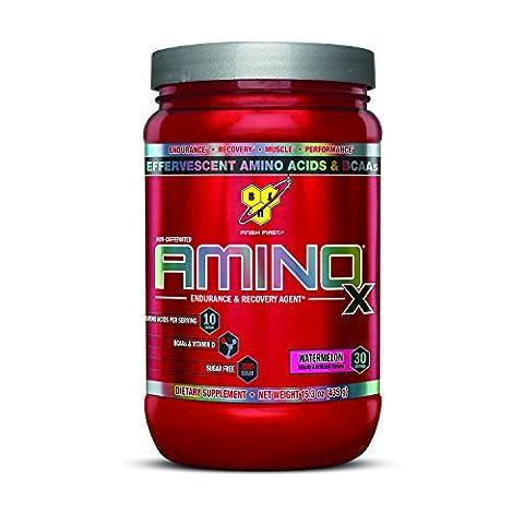 BSN Amino X Intra-Workout, 435 g - Watermelon