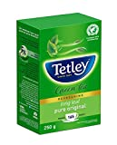 #2: Tetley Long Leaf Green Tea, 250g