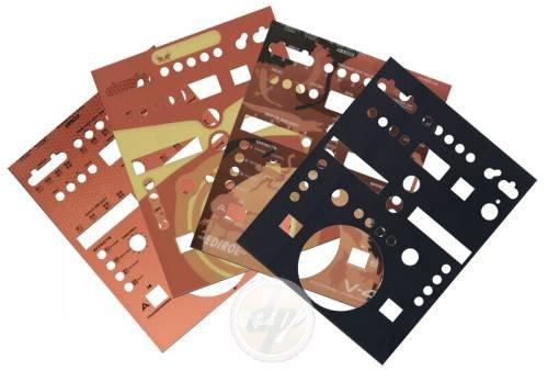 RFID-Schutzhülle : Kartenhülle 3er Set