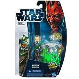 Star Wars The Clone Wars Ahsoka in Scuba Gear figure CW15