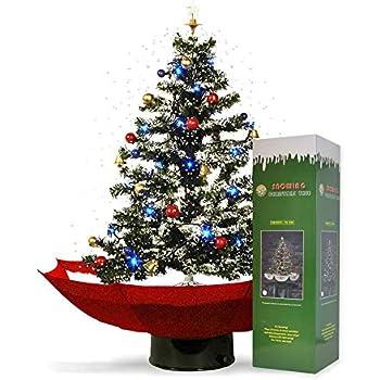 hisk l k nstlicher selbstschneiender weihnachtsbaum. Black Bedroom Furniture Sets. Home Design Ideas