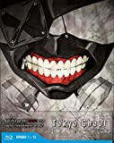Tokyo Ghoul - Stagione 01 (Eps 01-12) (3 Blu-Ray+Booklet)