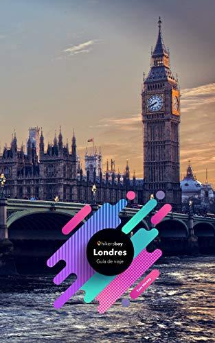 Guía de viaje Londres: Guía de viajes, mapas y viajes.