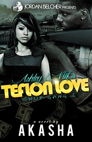 ashley-nefs-teflon-love-gwop-gang-2-english-edition