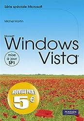 Windows Vista SP1 nouveau prix