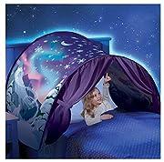 ❤ Caratteristica: ❤ ❤ 100% nuovissimo e di alta qualità. ❤ ❤ Quantità: 1 ❤ ❤ Dreamtents sono divertenti pop-up tende che danno al vostro bambino il loro mondo privato di notte. ❤ ❤ Facile da configurare e facile da memorizzare. Essi istantane...