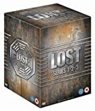 Lost: The Complete Seasons 1-3 [DVD]