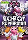 Backyardigans: Robot Repairman [DVD] [2009] [Region 1] [US Import] [NTSC]
