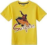 Joshua Tree Boys' T-Shirt (JT_TEE_B10-GV...