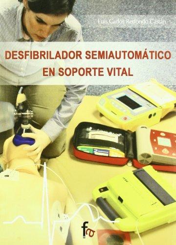 Desfibrilador Semiautomatico En S por Luis Carlos Redondo Castan