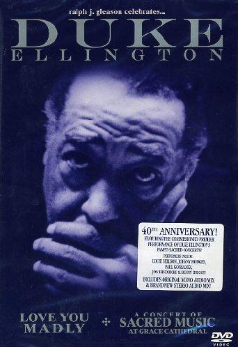 Bild von Duke Ellington - Love You Madly