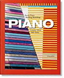 Piano - Renzo Pian, Building Workshop - Complete Works 1966-Today