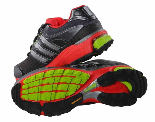 Adidas Herren Snova Glide 5 ATR Lauf-Schuh Laufen Running Training ClimaWarm Schwarz