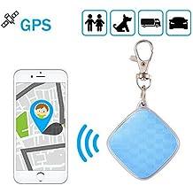 Mini GPS Tracker GSM / GPRS Localizador,Tiempo Real Mapa Gratuito de Google Impermeable Smart Anti-Perdido Seguimiento Dispositivo Para Niños Mascotas Elder Coche Apoyo Android IOS APP PC llamada SMS