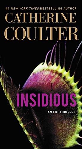 Insidious (An FBI Thriller