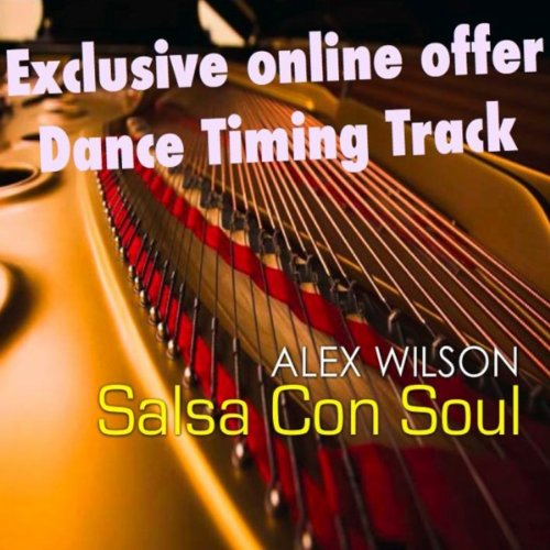 Salsa Con Soul Timing Workout