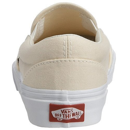 Furgoni Classici Slip-on Overwashed, Unisex-erwachsene Sneakers Weiß (bianco Wht)
