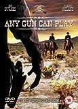 Any Gun Can Play kostenlos online stream