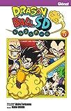 Dragon Ball SD - Tome 05