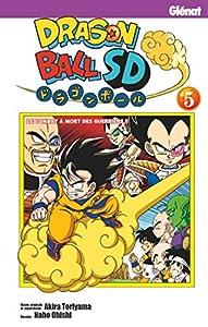 Dragon Ball SD Edition simple Tome 5