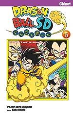 Dragon Ball SD - Tome 05 de Akira Toriyama