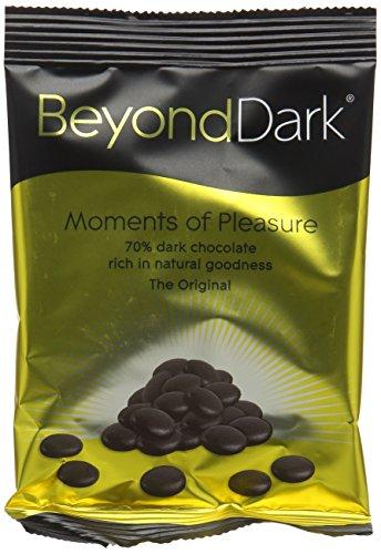 Beyond Dark Moments of Pleasure 35 g (Pack of 12)