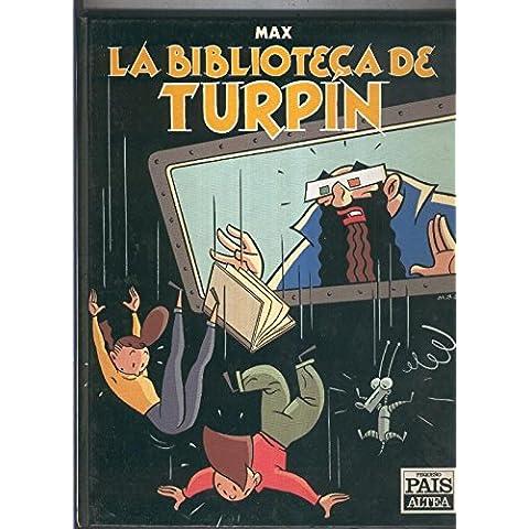 Max: La biblioteca de Turpin
