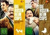 Die Rosenheim Cops - Staffel 1+2