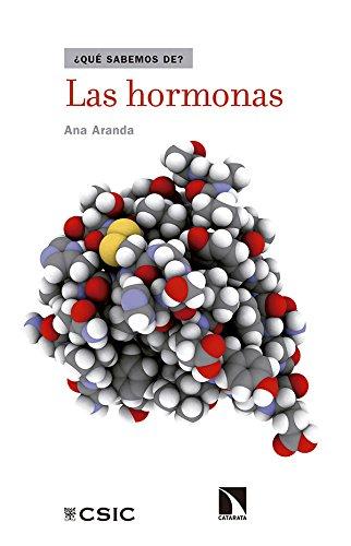 Las hormonas por Ana Aranda Iriarte