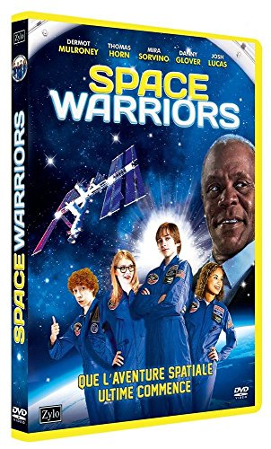 space-warriors