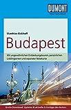 DuMont Reise-Taschenbuch Reiseführer Budapest: mit Online-Updates als Gratis-Download bei Amazon kaufen