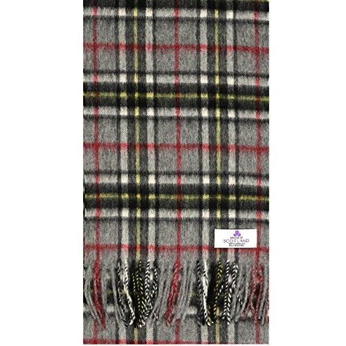 ultra-soft-100-lambswool-scarves-scottish-classic-tartan-design-in-scotland-0001-grey-thomson