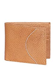 JUSTANNED Tan Mens Wallet (JTMW440-3)